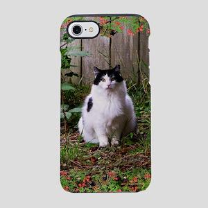 Fat Cat Art iPhone 8/7 Tough Case