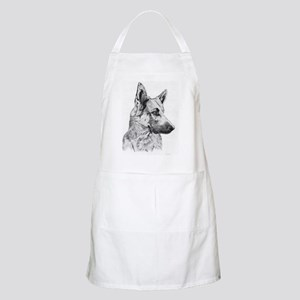 German shepherd Light Apron