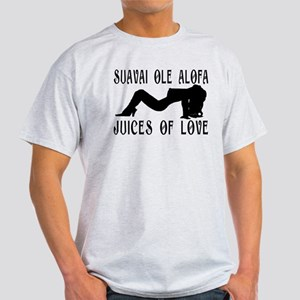 Suavai Ole Alofa Light T-Shirt