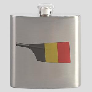 Germany Rowing Team Flask