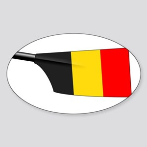 Germany Rowing Team Sticker