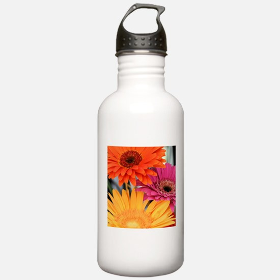 Cute Colorful Water Bottle