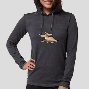 Afghan Hound Lover Long Sleeve T-Shirt