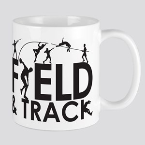 FieldandTrack Stainless Steel Travel Mugs