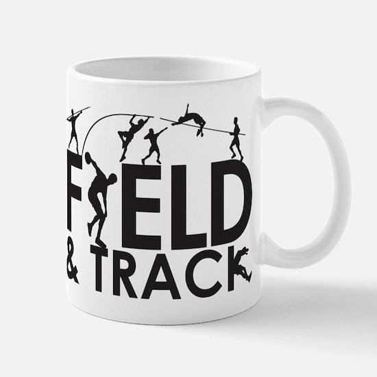 FieldandTrack Stainless Steel Travel Mugs