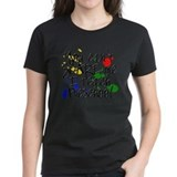 Teacher Women's Dark T-Shirt