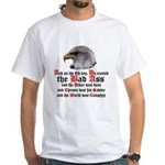 Biker Bad Ass Men's Classic T-Shirts