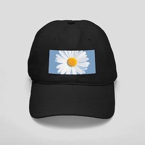 daisy Black Cap