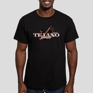 Tejano Classic Women's Dark T-Shirt