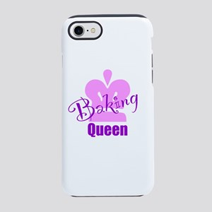Baking Queen iPhone 8/7 Tough Case