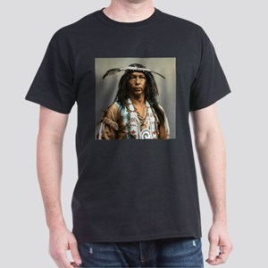 Classic Native American Brave T-Shirt