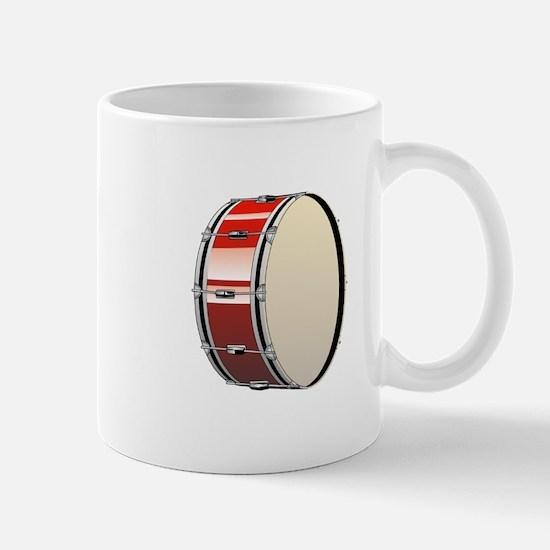 Bass Drum Mugs