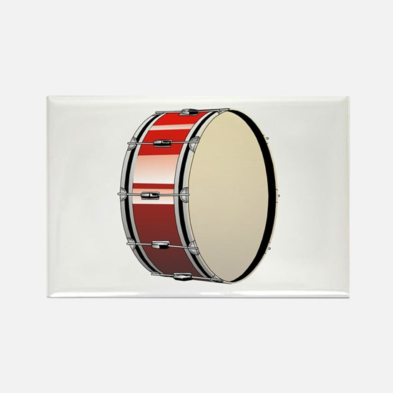 Bass Drum Magnets