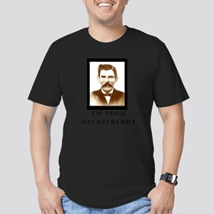 Doc Holliday - I'm Your Huckleberry T-Shirt