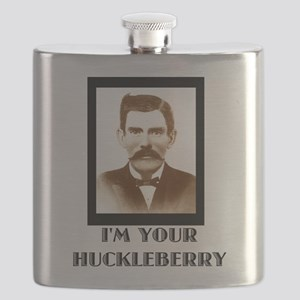 Doc Holliday - I'm Your Huckleberry Flask