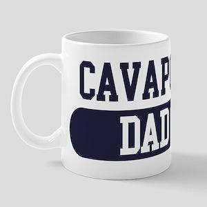 Cavapoo Dad Mug