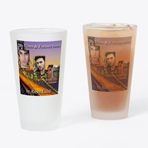 The Firsts & Forever Series Drinking Glass
