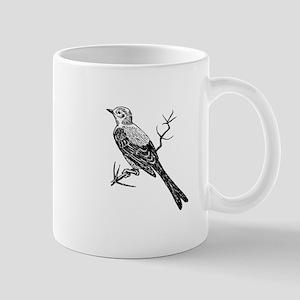 Scissortail Mugs