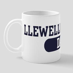 Llewellin Setter Dad Mug