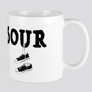 Sour Shoes Howard Stern Mugs
