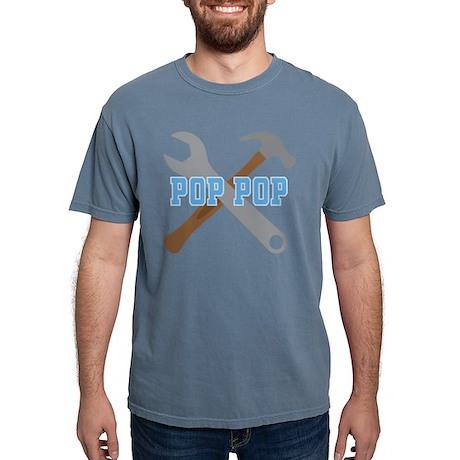 Pop Pop (strumenti) T-shirt 3EcJfr1Fa