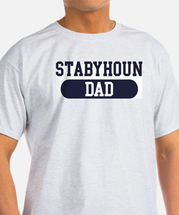 Stabyhoun Dad T-Shirt