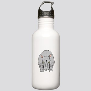 Rhino Charging Stainless Water Bottle 1.0L