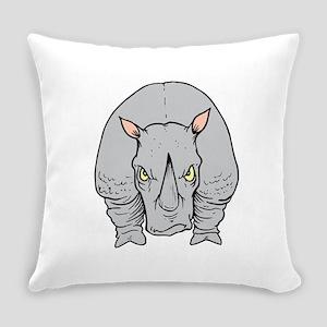 Rhino Charging Everyday Pillow