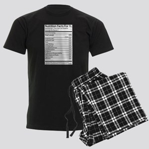 nutritionfacts1l Pajamas