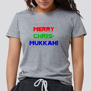 Merry Chrismukkah T-Shirt