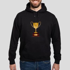 Trophy Hoodie (dark)