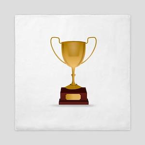 Trophy Queen Duvet