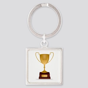 Trophy Keychains