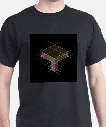 Unique Construction and real estate T-Shirt