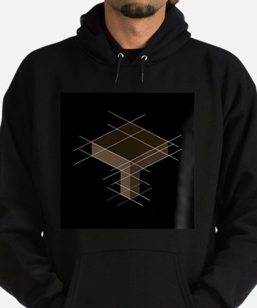 Unique Construction and real estate profession Hoodie (dark)