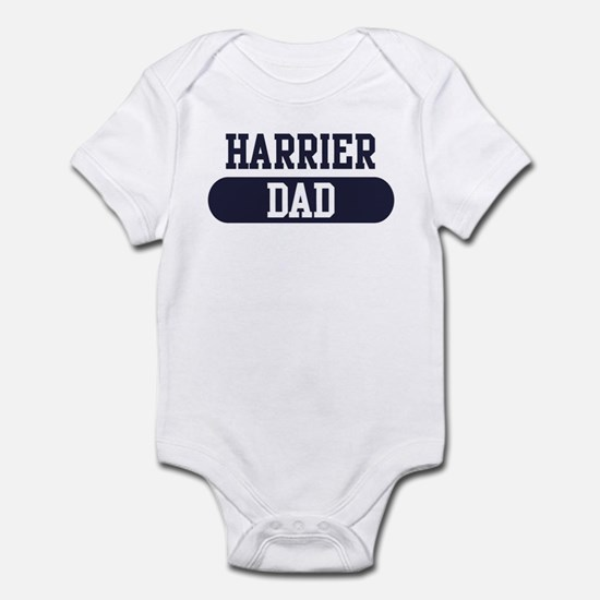 Harrier Dad Infant Bodysuit