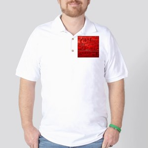 Hieroglyphs20160327 Golf Shirt