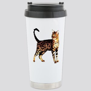 Bengal Cat: Raja Mugs