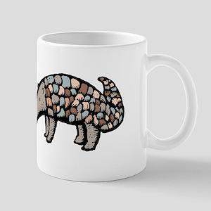 Pangolin Mugs