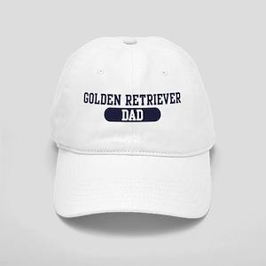 Golden Retriever Dad Cap