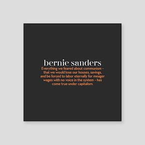 Bernie Communism Sticker