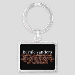 Bernie Communism Keychains