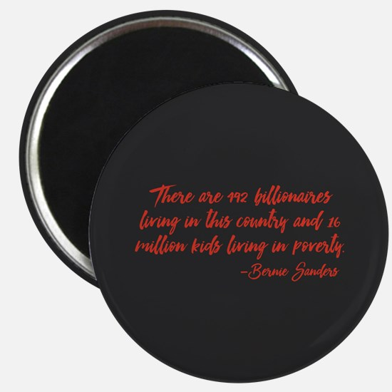 Children in Poverty Magnets