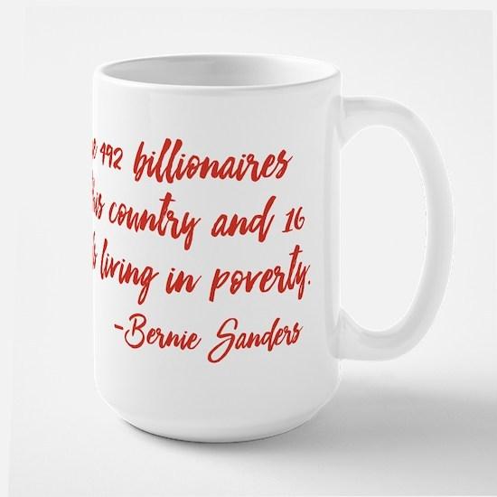 Children in Poverty Mugs
