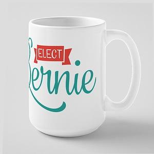 Cute Elect Bernie Mugs