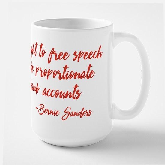 Freedom of Speech Mugs