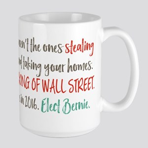 Wall Street Thieves Mugs