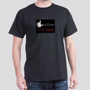 Leftys Dark T-Shirt