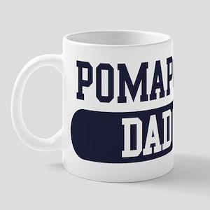 Pomapoo Dad Mug