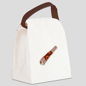 Didgeridoo Australian traditional Canvas Lunch Bag